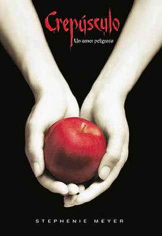 crepusculo libroo